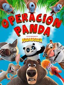 Operación Panda Tráiler