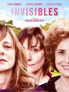Invisibles Tráiler