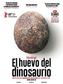 El huevo del dinosaurio Tráiler
