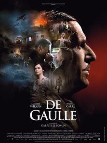 De Gaulle Tráiler