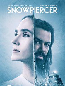 Snowpiercer - Temporada 1 Tráiler VO