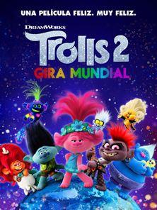 Trolls 2: Gira mundial Tráiler