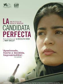 La candidata perfecta Tráiler (2)