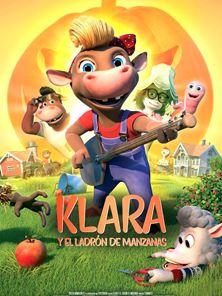 Klara y el ladrón de manzanas Tráiler