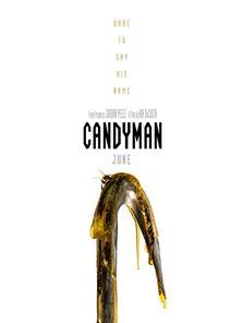 Candyman Tráiler VO
