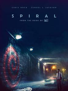 Spiral: Saw Tráiler VO
