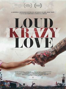 Loud Krazy Love Tráiler VO