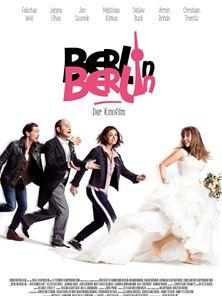 Berlín, Berlín: La novia se fuga Tráiler VO