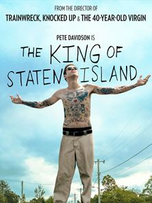 The King Of Staten Island Tráiler VO