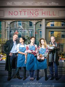 Una pastelería en Notting Hill Tráiler