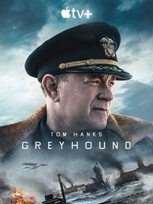 Greyhound Tráiler VO