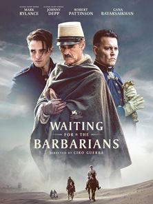 Waiting For The Barbarians Tráiler VO