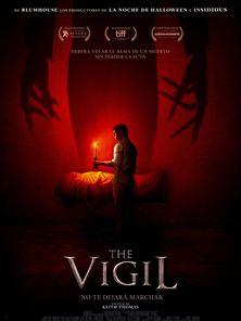 The Vigil Tráiler VO