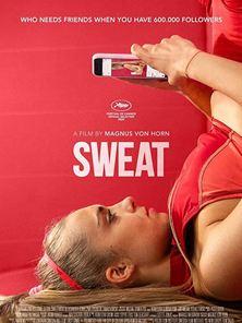 Sweat Tráiler VO
