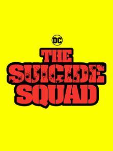 El Escuadrón Suicida Teaser personajes