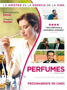 Perfumes Tráiler