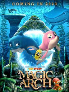 Magic Arch 3D Tráiler VO
