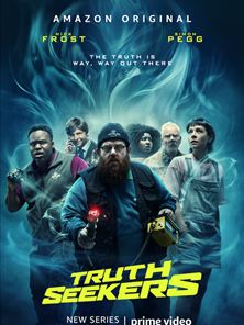 Truth Seekers Tráiler