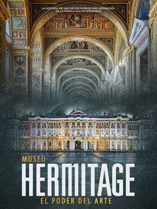 Museo Hermitage: El poder del arte Trailer
