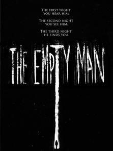 The Empty Man Tráiler VO
