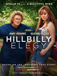 Hillbilly, una elegía rural Tráiler VO