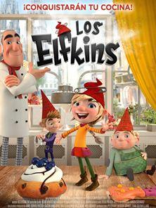 Los Elfkins Tráiler