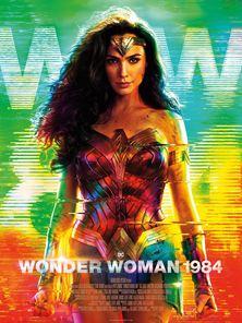 Wonder Woman 1984 Tráiler 2