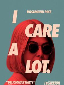 I Care A Lot Tráiler VO