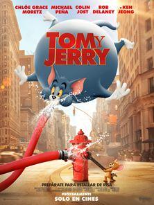 Tom y Jerry Tráiler