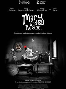 Mary and Max Tráiler VO