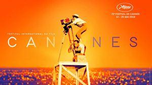 Pedro Almodóvar, Ken Loach, Jessica Hausner y Terrence Malick, en el concurso oficial de Cannes 2019
