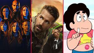 Todas las películas y series que se estrenan en Netflix en la semana del 9 al 15 de diciembre