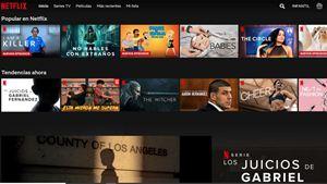 Las series y películas que abandonan Netflix en marzo de 2020