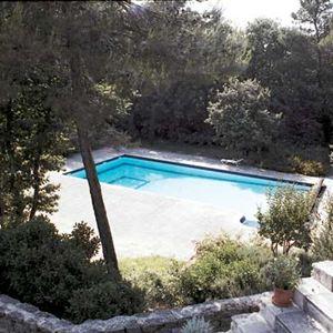 Swimming pool la piscina pel cula 2003 for La piscina pelicula