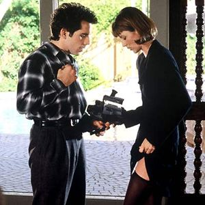"""flirteando con el desastre reparto Tentados por el desastre (flirting with disaster) (1996), en la pelicula flirting with disaster (""""flirteando con el desastre"""" en español), mel es un."""