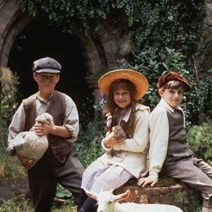 El jard n secreto pel cula 1993 for El jardin de los secretos