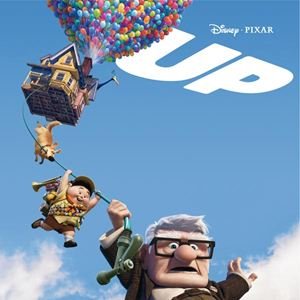 Up fotos y carteles - Fotos pelicula up ...