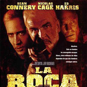 La roca fotos y carteles for La roca film