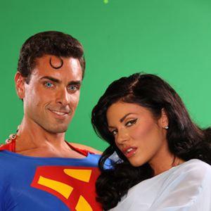 Porn 2010 parody a xxx superman