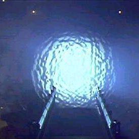 Resultado de imagen de La puerta estelar de Starguei