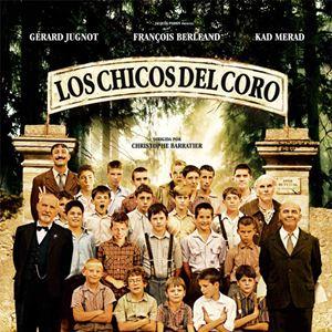 Resultado de imagen de LOS CHICOS DEL CORO
