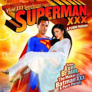 Porno Superman 23