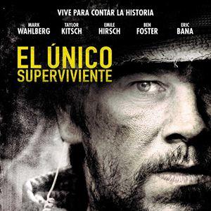 El único superviviente - Película 2013 - SensaCine.com