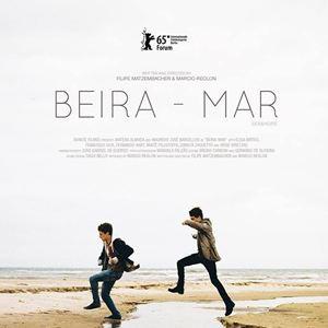 La orilla (Beira-mar) i Pastel de cereza (curtmetratge) @ Screenbox Funatic | Lleida | Catalunya | Espanya