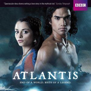 La Atlántida: El fin de un mundo, el nacimiento de una leyen
