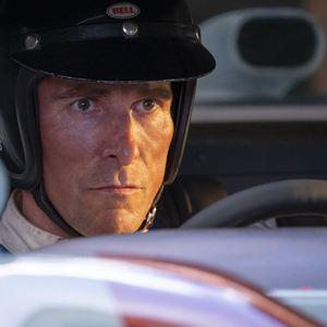 Le Mans 66 Pel 237 Cula 2019 Sensacine Com