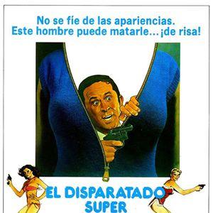 Super agente 86 trailer latino dating 10