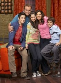 Los magos de Waverly Place