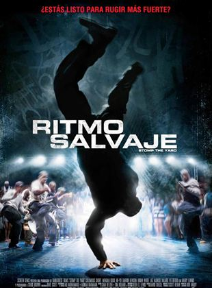 Ritmo salvaje (Stomp the Yard)