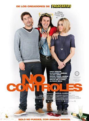 No controles